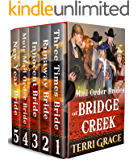 Mail Order Brides Of Bridge Creek Boxset