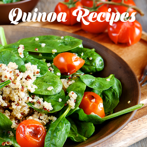 Healthy Quinoa Recipes