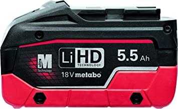 Metabo BS 18 LTX-3 BL Q I 2x 5.5Ah LiHD kit featured image 4