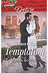 A Christmas Temptation (The Eden Empire Book 1) Kindle Edition