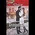 A Christmas Temptation (The Eden Empire Book 1)