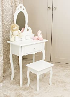 uk availability 82d5c 73d54 Amelia Vanity Set: Amazon.co.uk: Kitchen & Home