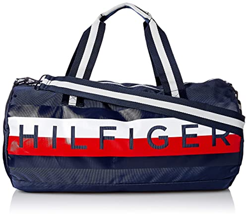 Amazon.com: Tommy Hilfiger Tommy Patriot - Bolsa de viaje ...