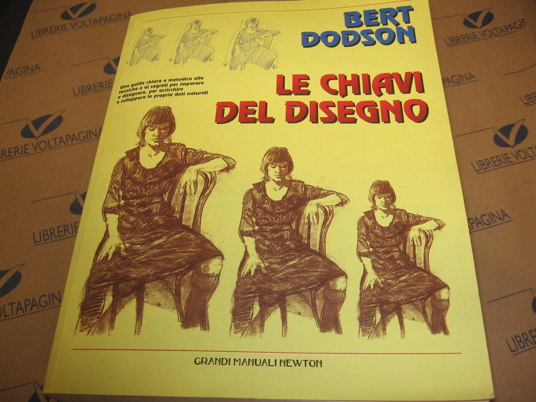 Le Chiavi Del Disegno.Le Chiavi Del Disegno 9788881839100 Amazon Com Books