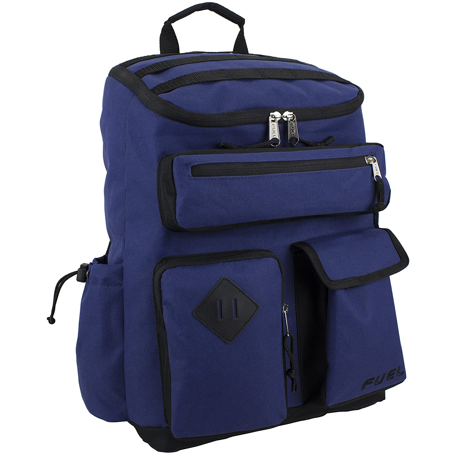 Deep Cobalt bluee One size Fuel Top Loader Cargo Backpack