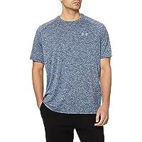 Under Armour Men's Tech 2.0 Short-Sleeve Tee Short Sleeves Short-Sleeve Shirt