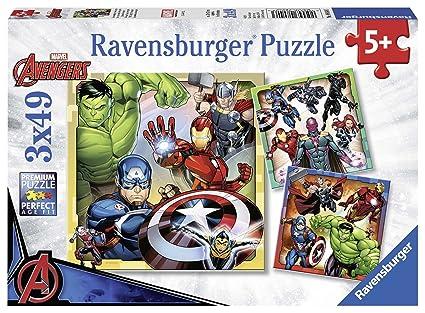 El Capitán Black divertidos juegos de niños Ravensburger
