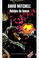 Relojes de hueso (Spanish Edition) Kindle Edition