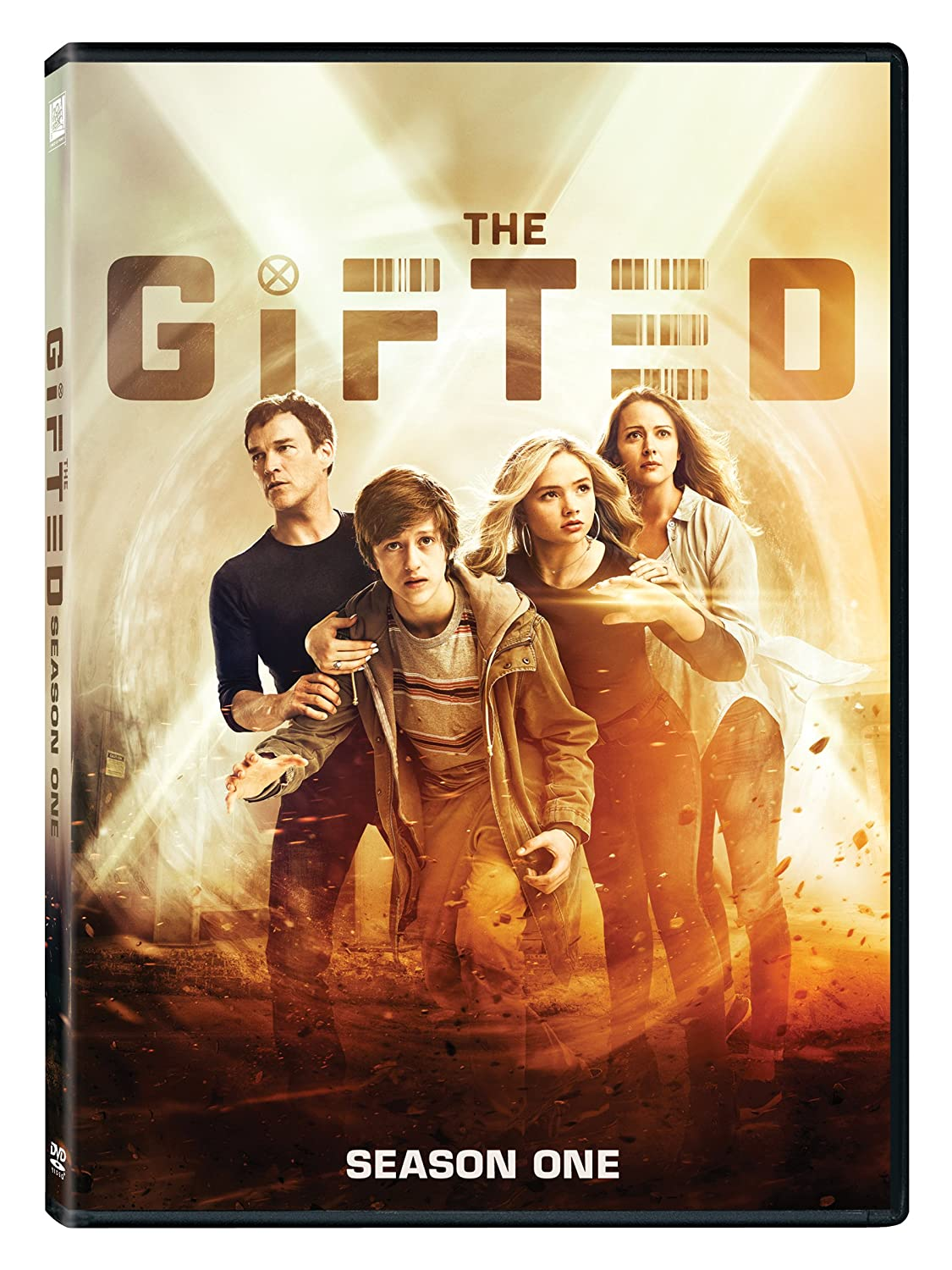 Amazon com: Gifted, The: Season 1: Stephen Moyer, Amy Acker