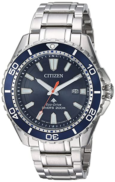 Review Citizen Watches Mens BN0191-55L