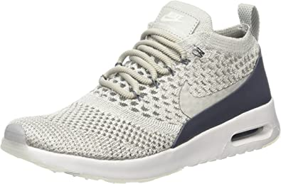 online here buy popular great fit Nike Women's Air Max Thea Ultra Flyknit Trainers: Amazon.co.uk ...