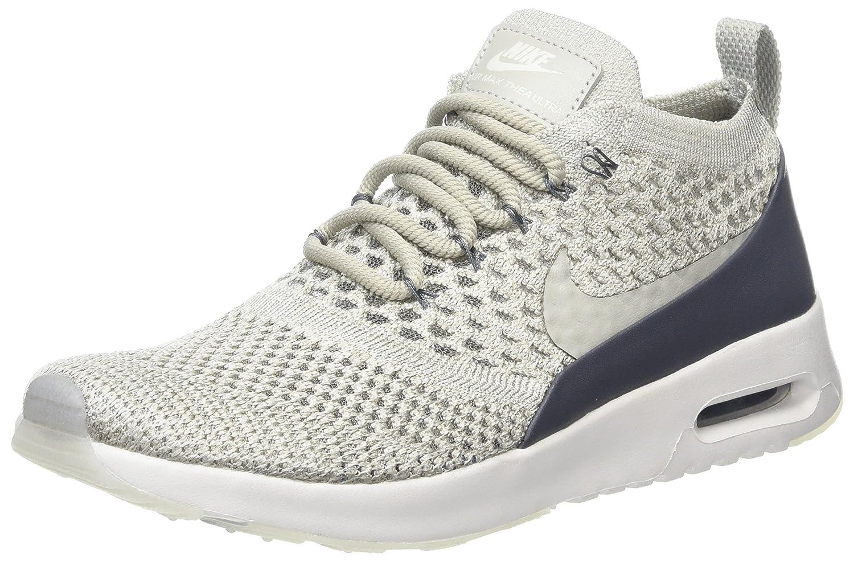 NIKE Women's Air Max Thea Ultra FK Running Shoe B00BM96QR4 6.5 B(M) US|Pale Grey/Pale Grey-dark Grey