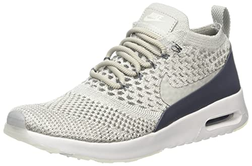 Nike Air Max Thea Ultra Flyknit Scarpe da Ginnastica Basse Donna amazon-shoes grigio Sportivo Precio Increíble Precio Barato Footaction GE1oMSrJ