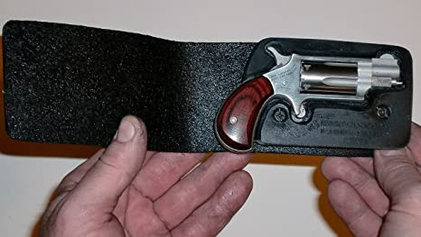 for Derringer Belt Gun Holster North American Arms 22 Mag