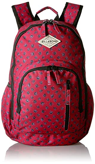 Billabong Women s Roadie Backpacks  Amazon.co.uk  Clothing 115eec8e3d699