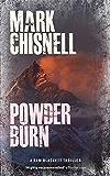 Powder Burn (Burn with Sam Blackett Book 1)
