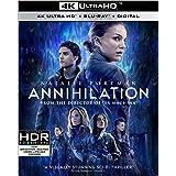Annihilation (4K UHD + Blu-ray + Digital)
