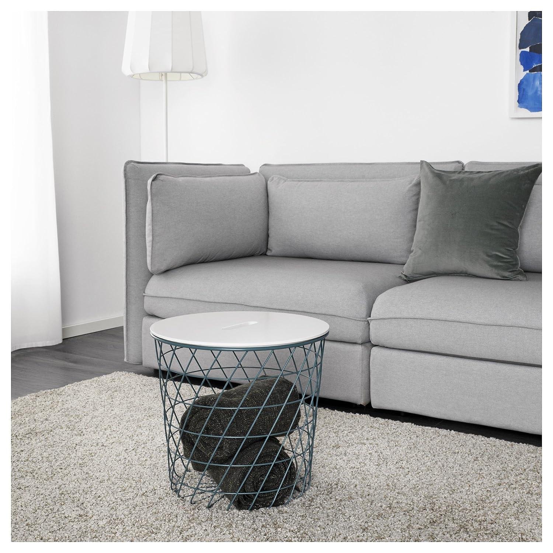 ZigZag Trading Ltd IKEA kvistbro - Mesa de Almacenamiento ...