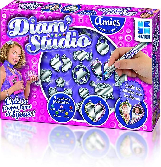 Megableu- DIAM Studio AMIES pour LA Vie, 678 219: ...