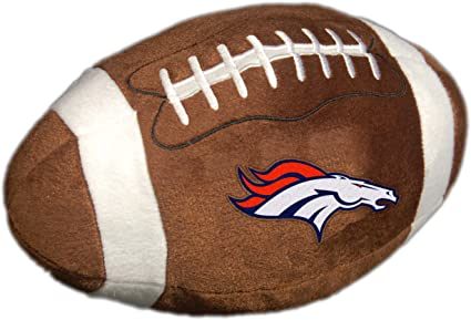 One Size The Northwest Company NFL Denver Broncos Cloud Pillow Multicolor