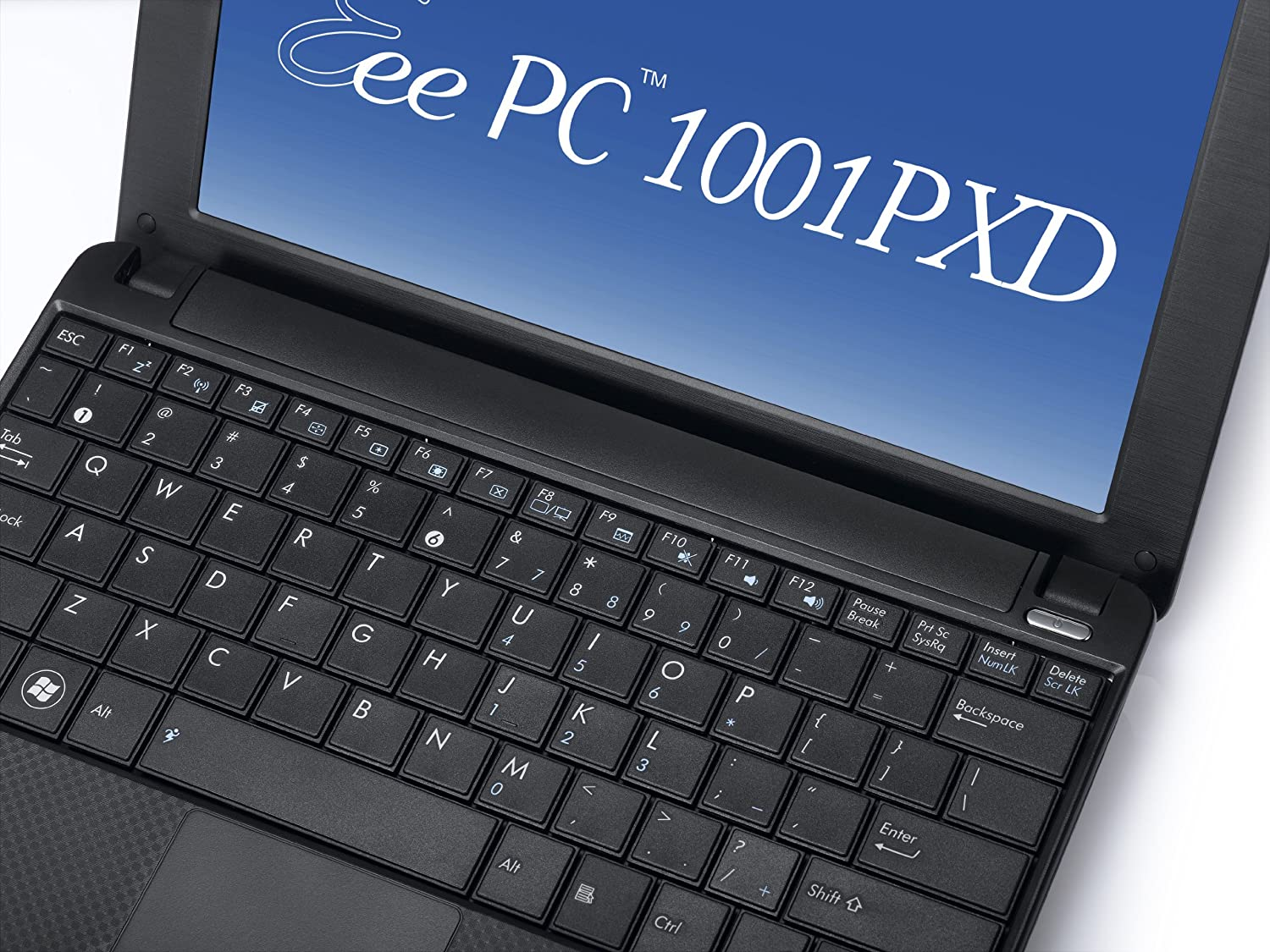 EEE PC 1001PXD LAN DRIVER UPDATE