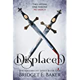 Displaced: An Urban Fantasy Romance (The Birthright Series Book 1)