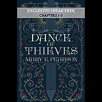Dance of Thieves Sneak Peek