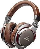 Audio Technica ATH-MSR7 High-Resolution Kopfhörer silber