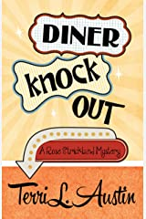 Diner Knock Out (A Rose Strickland Mystery Book 4) Kindle Edition