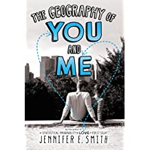 The Geography Of You And Me Ebook