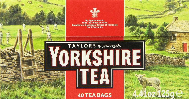 gold2.h-paradise.net Amazon.com : Taylors of Harrogate, Yorkshire Gold, 160-Count, Black Tea  Bags : Black Teas : Grocery & Gourmet Food