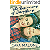 The Beginning of Everything: A Historical Lesbian Romance