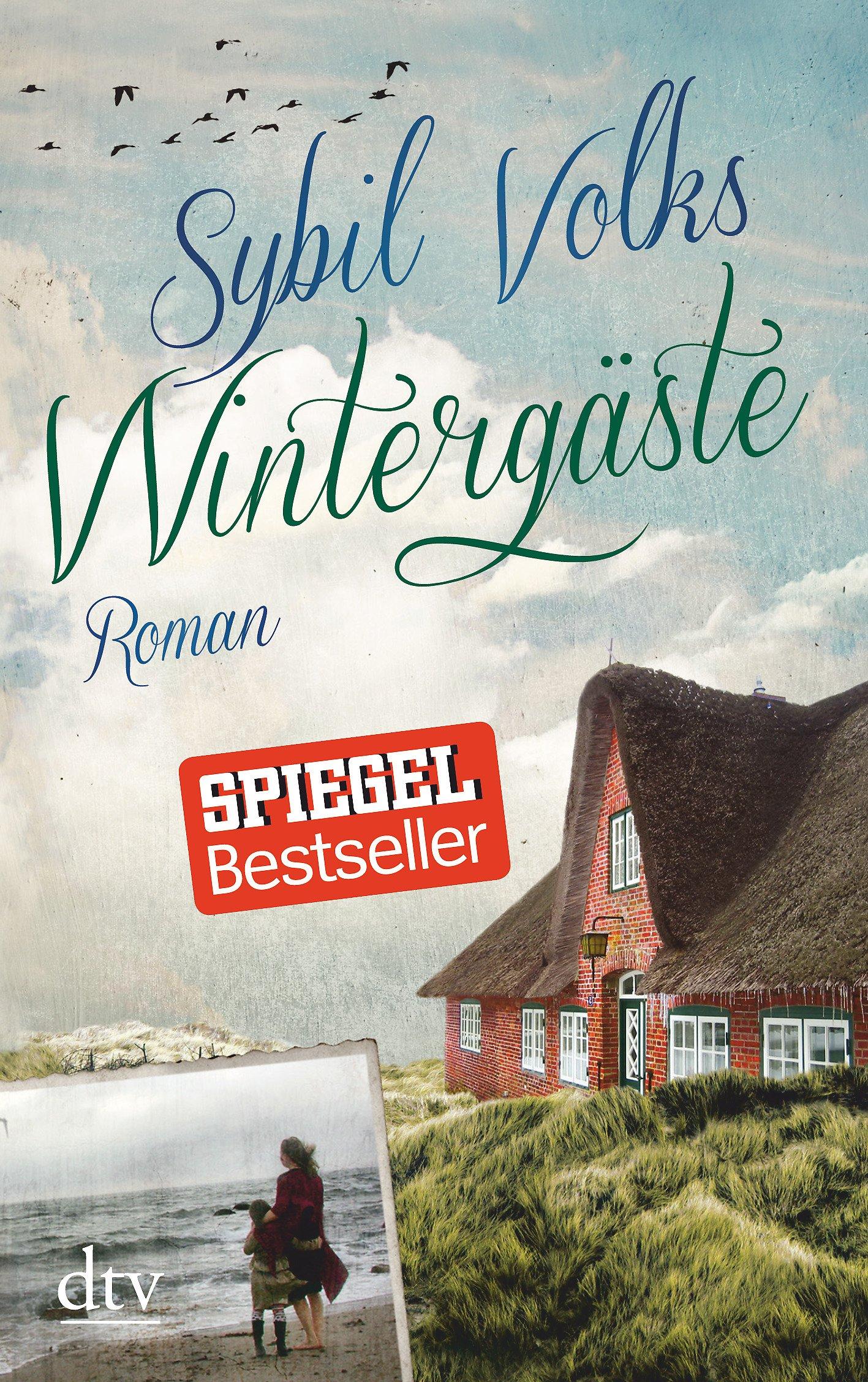 Wintergäste: Roman
