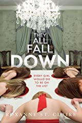 They All Fall Down Paperback