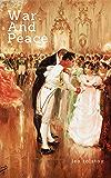 War And Peace (Zongo Classics)