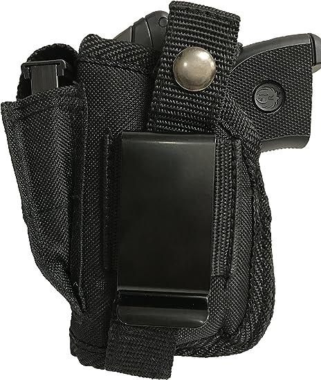 NYLON INSIDE THE WAISTBAND HOLSTER FITS KEL-TEC P32 RIGHT//LEFT HAND