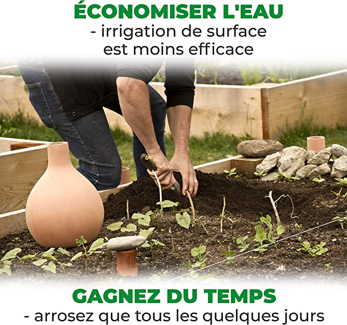 "Système d/'irrigation /""Hydro Max L/"""