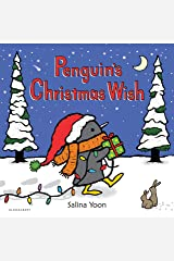 Penguin's Christmas Wish Kindle Edition