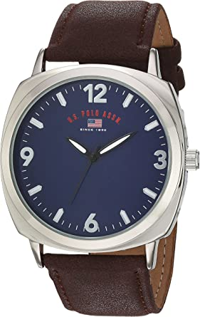 Reloj - U.S. Polo Assn. - para - US5238: Amazon.es: Relojes
