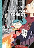 Hilda and the Stone Forest (Hildafolk)