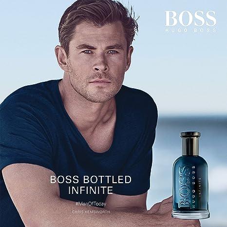 Hugo Boss, Eau de Parfum, Bottled Infinite