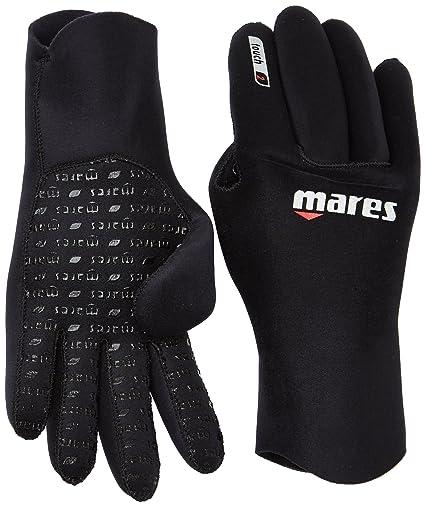 Mares Classic Flexa 3mm Five Finger Gloves