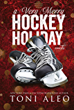 A Very Merry Hockey Holiday (Nashville Assassins Series Book 3)