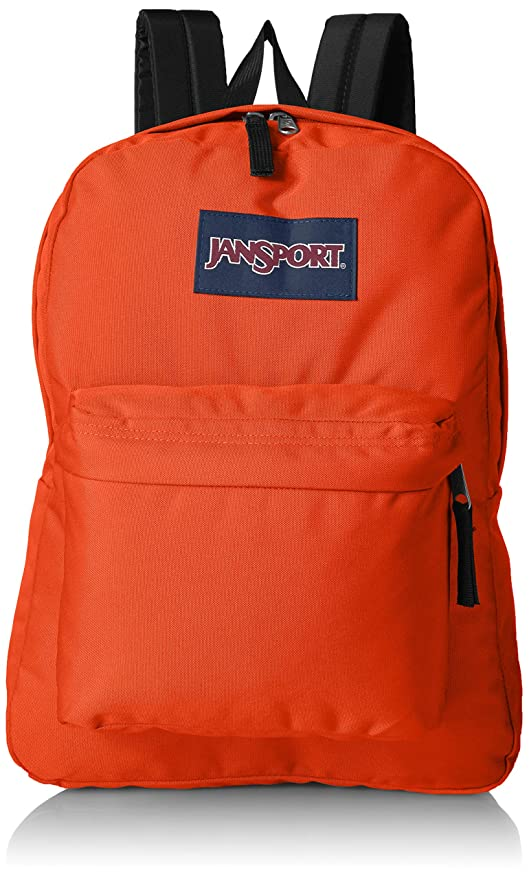 Mochila Jansport Cherry Tomato Naranja  Amazon.com.mx  YSPORT 417829ab0fa