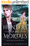 Hunters of the Mortals (Hallows & Nephilim: Waters Dark and Deep #2)