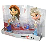 Disney Infinity Frozen Toy Box Set