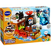 Toot-Toot Friends Kingdom Pirate Ship