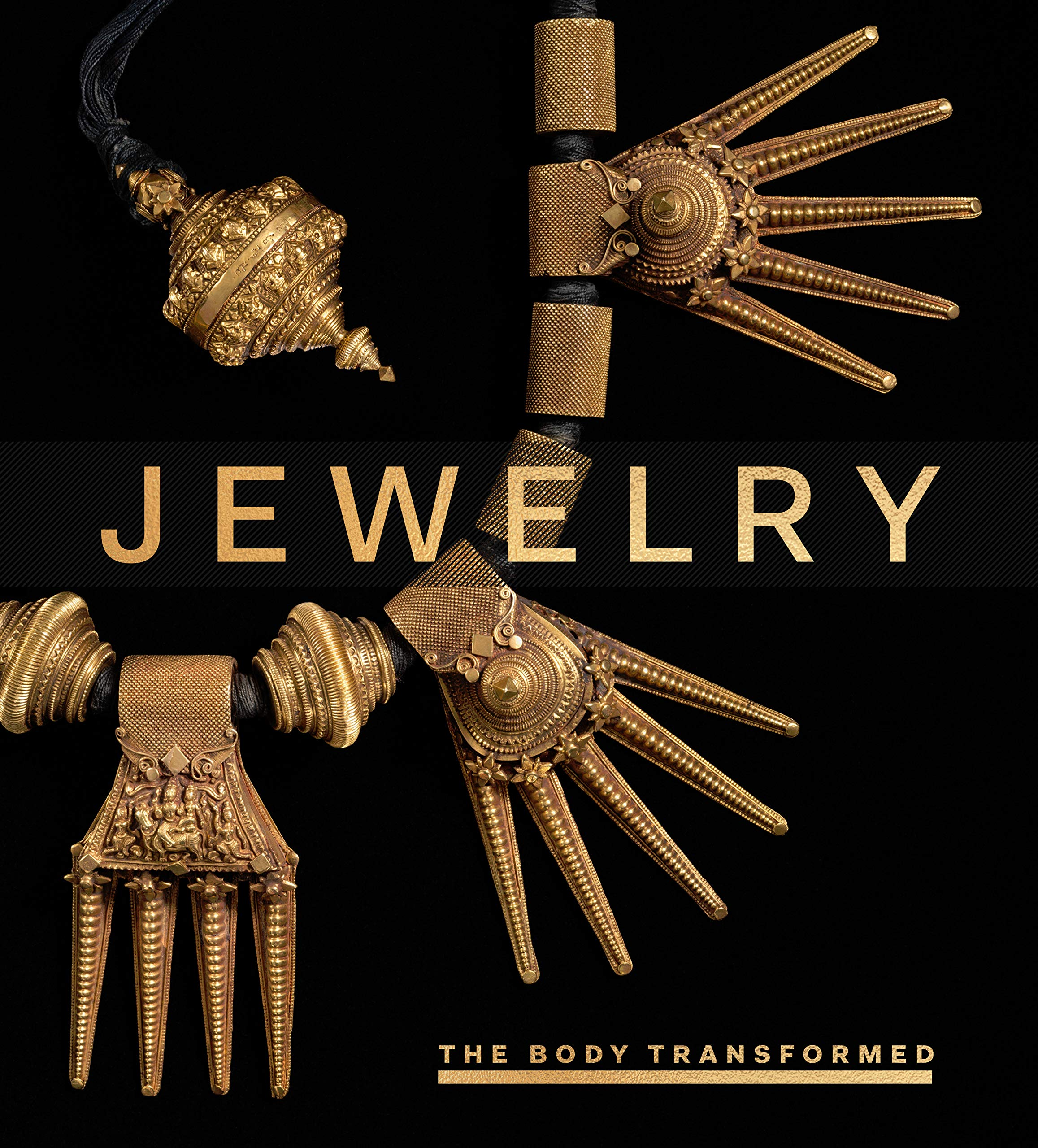 Jewelry: The Body Transformed