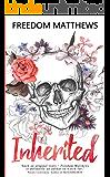 Inherited (Curses of VIII Book 1) (English Edition)