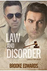 Law and Disorder (Casus Fortuitus Book 2) Kindle Edition